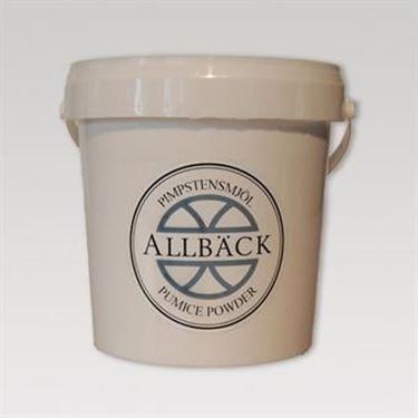 Allback Pumice Powder
