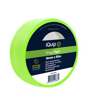 Picture of iQuip Envo Tape 36mm X 50M