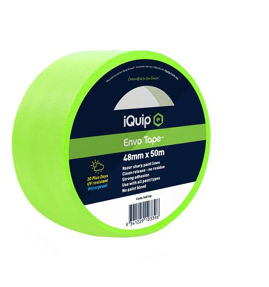Picture of iQuip Envo Tape 48mm X 50M