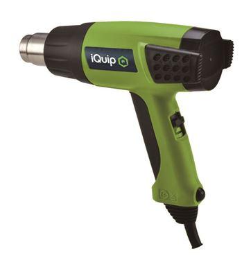 Picture of iQuip Heat Gun - 1800W