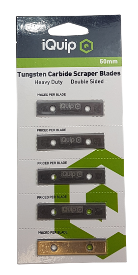 Picture of iQuip Tungsten Carbide Blade 50mm