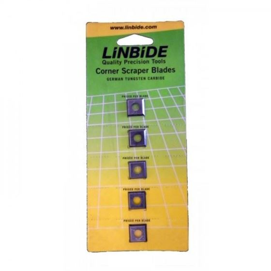 Picture of iQuip Tungsten Carbide Corner Blade 14mm